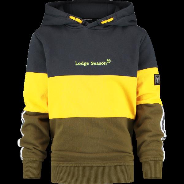 Vingino Sweatshirt Nolasto Army Green