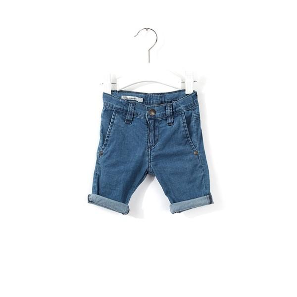 Jeans Chino Mild Bleach