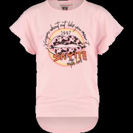 Vingino T-Shirt Imani Fairy Pink