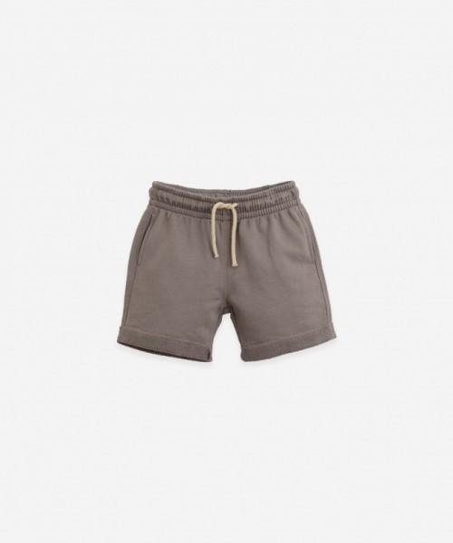 Play Up Fleece Shorts Heidi