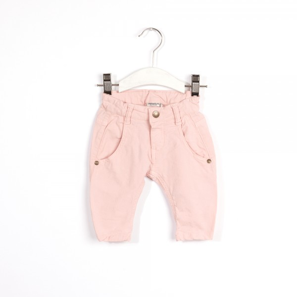 Jeans Thunder Tapered Birth Pink