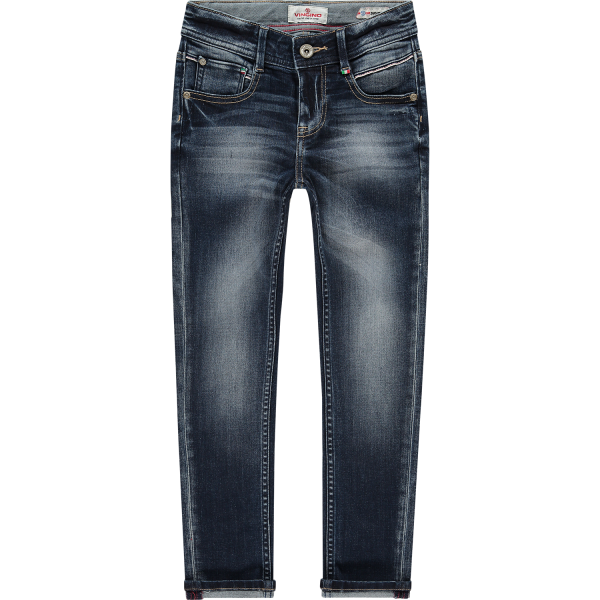 Vingino Jeans Adamo Blue Vintage