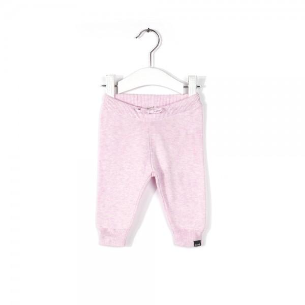 Hose Chrystal Pink Melange