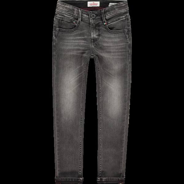 Vingino Jeans Adamo Dark Grey Vintage