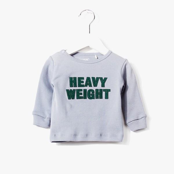Longsleeve Heavy Weight Dusk