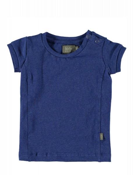 T-Shirt Barney Organic Blau