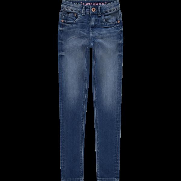 Vingino Super Skinny Jeans Bella Electric Blue