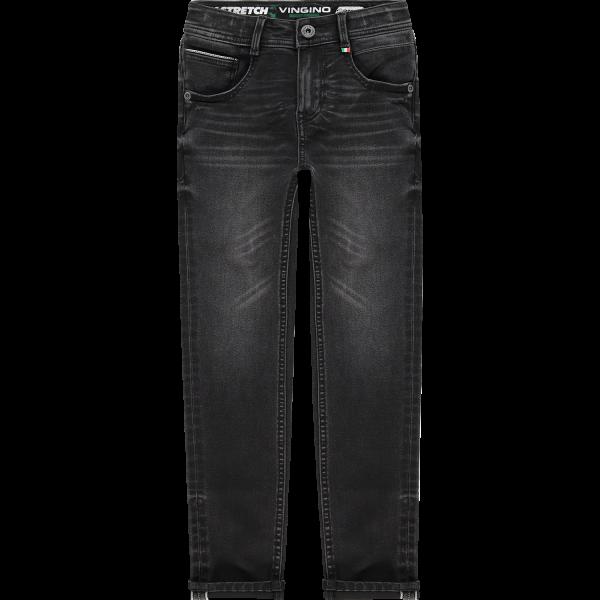 Vingino Jeans Alfons Black Vintage