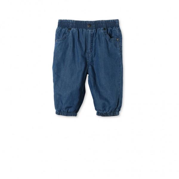 Jeans Pipkin Blau