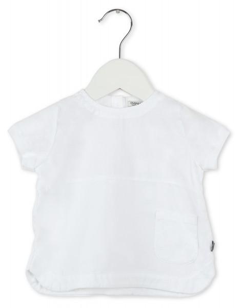 Tunikakleid Weiß