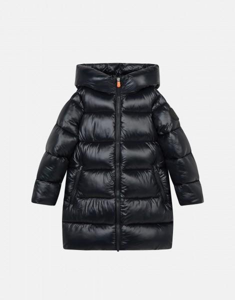 Winterparka LUCKY Black