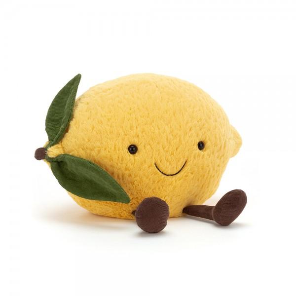 Small Amuseable Lemon Gr. S