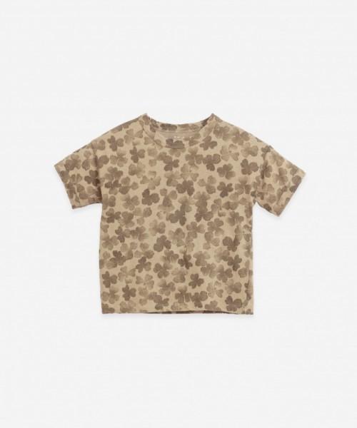 Play Up Flamé Jersey T-Shirt João