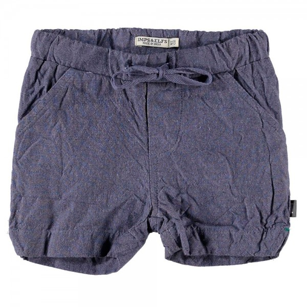 Shorts busy blue