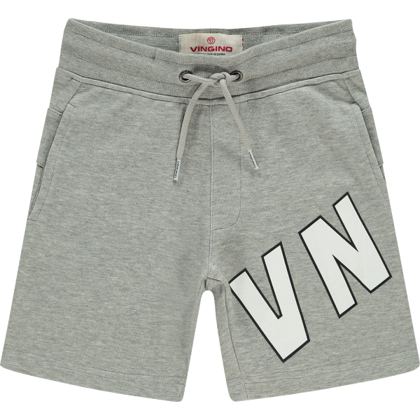 Vingino Shorts Ravis Grey Mele