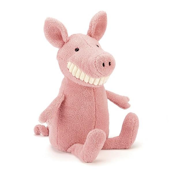 Toothy Schwein 36cm