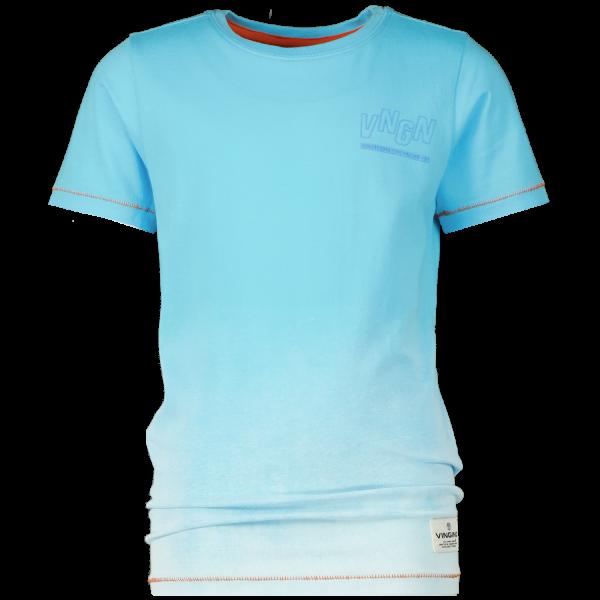 Vingino T-Shirt Helon Sea Blue