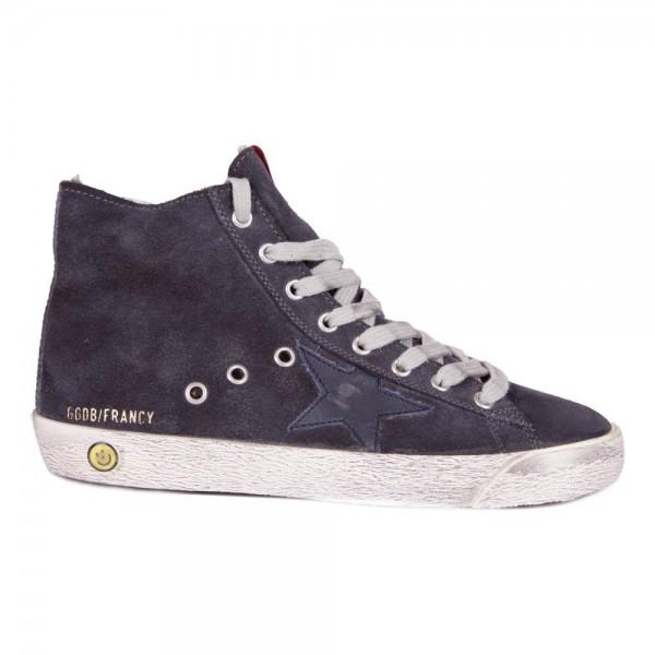 Sneakers Francy Black Blue