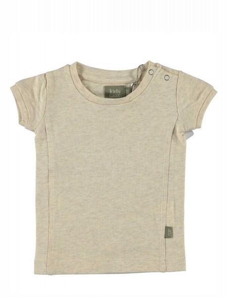 T-Shirt Barney Organic Sand