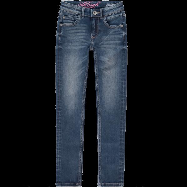 Vingino Jeans Belize Mid Blue Wash