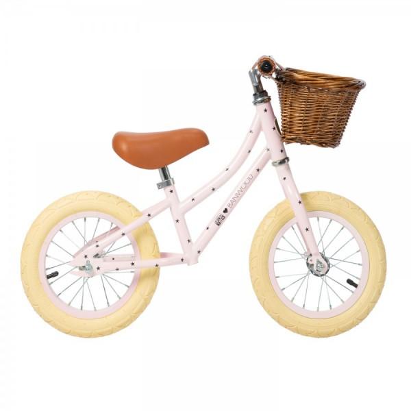First Go Bonton-R-pink - Lauflernrad