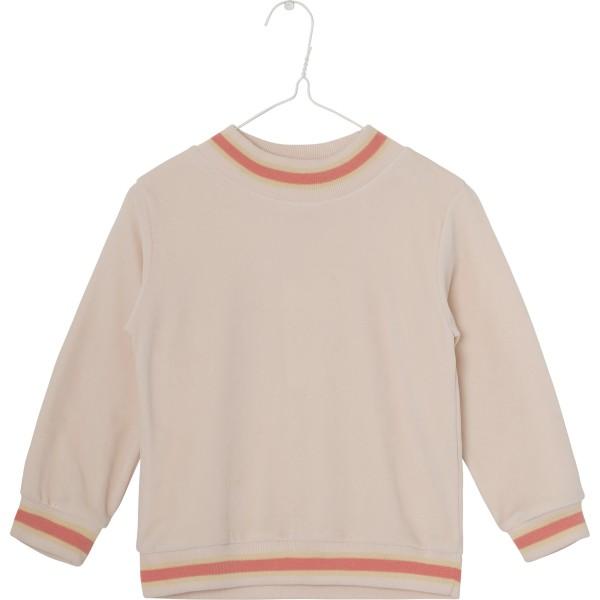 Pullover Jannic Creme de Peche