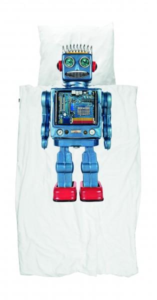 Robot Bettwäsche