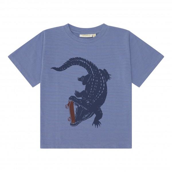 Soft Gallery T-Shirt Dain Croissant Crosskate