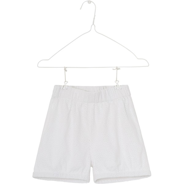Shorts Snefrid White