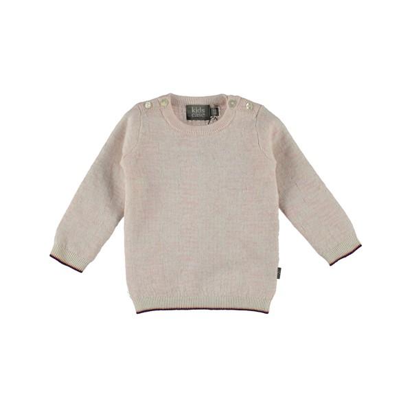 Pullover Bonnie Rosa