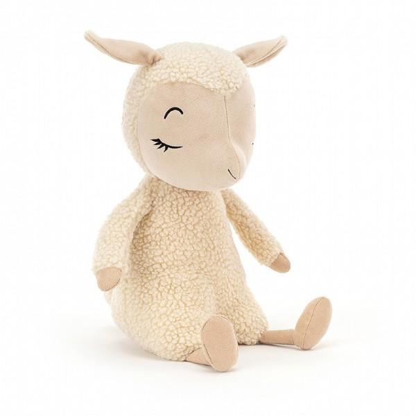 Jellycat Sleepee Lamb