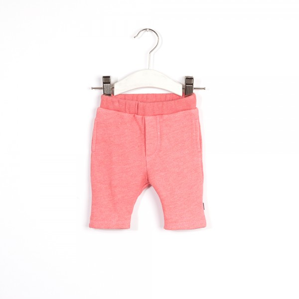 Sweatpants 7/8 Party Pink