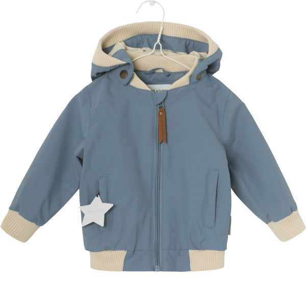 Outdoorjacke Wilder Light Ink