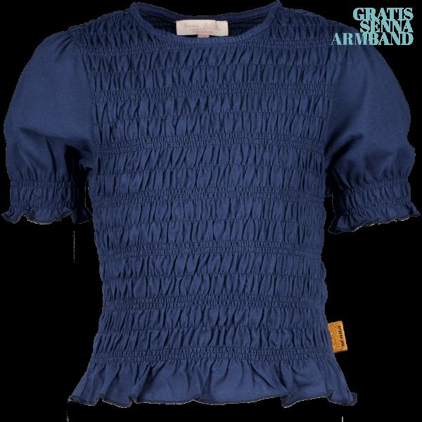 Vingino T-Shirt Hayley Dark Navy