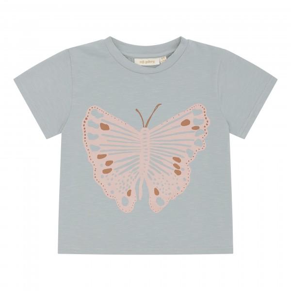Soft Gallery T-Shirt Dominique Monarch