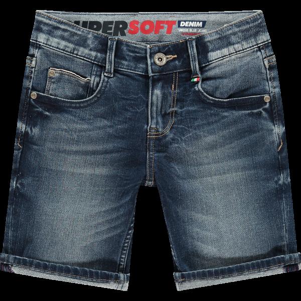 Vingino Jeansshorts Capo Blue Vintage