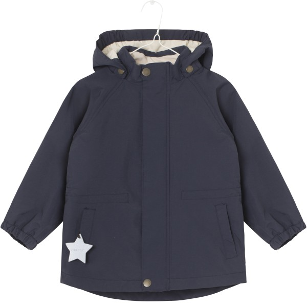 Outdoorjacke Wasi Blue Nights