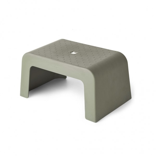 Ulla Step Stool Faune Green