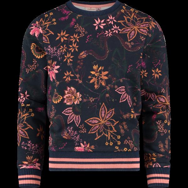 Vingino Sweater Nilah Dark Blue