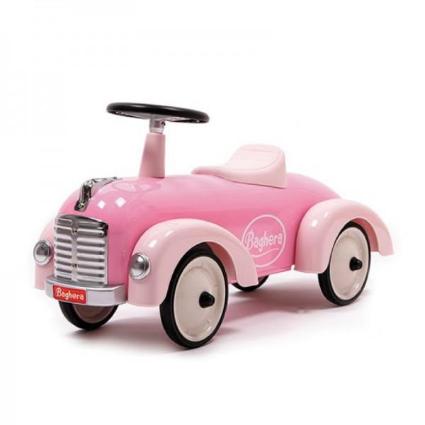 Baghera Rutscher Speedster Rosa