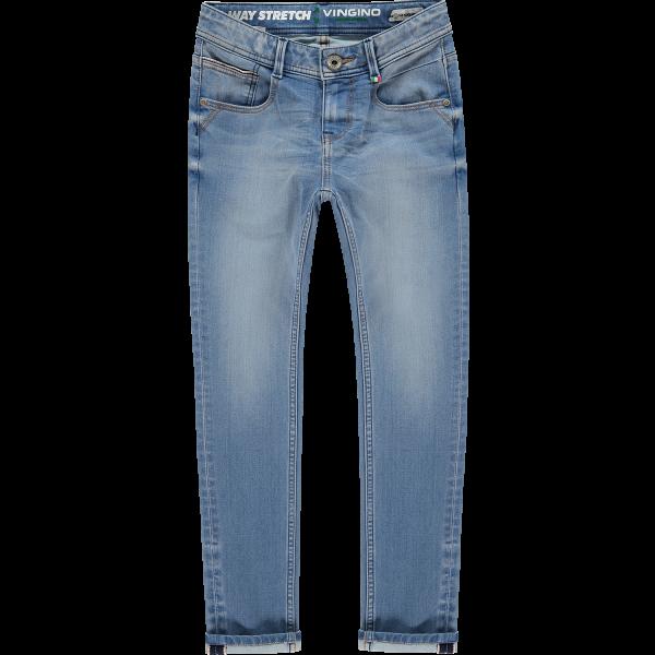 Vingino Jeans Alfons Light Vintage