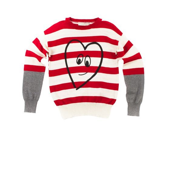 Stella McCartney Pullover