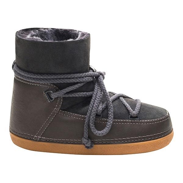 Winterboots Kids Classic Grey