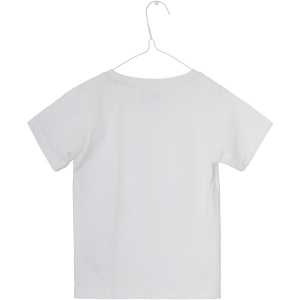 T-Shirt Charley White