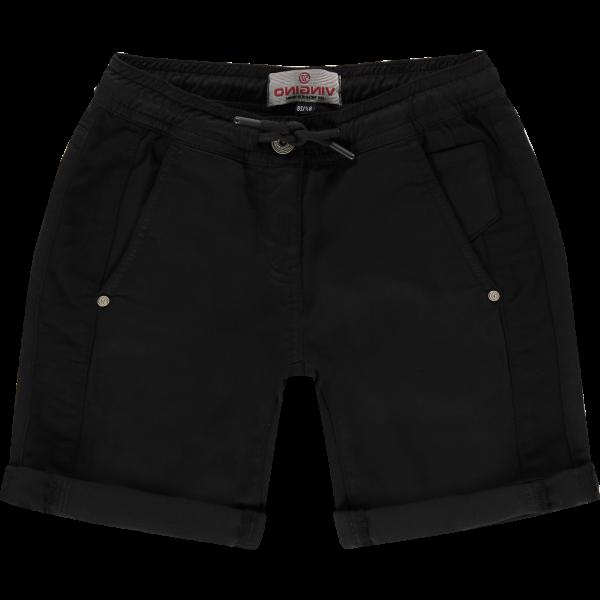 Vingino Shorts Rivar Deep Black