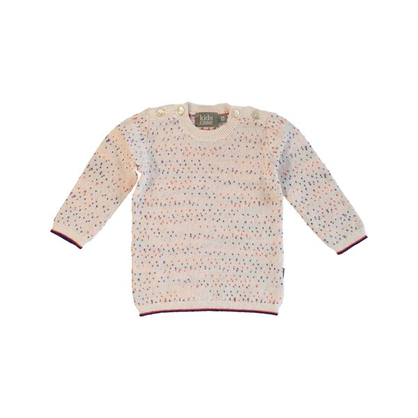 Pullover Charlie Light Pink