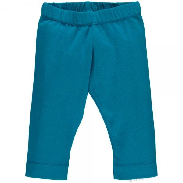 weiche Hose snorkel blue